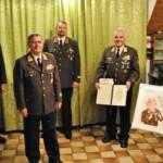 Abschnitt Admont wählt neuen Abschnittskommandanten