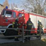 Zwei Brandeinsätze durch Heimrauchmelder