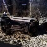 Verkehrsunfall auf der L652