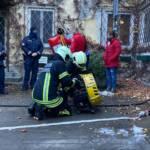 Räucherofen sorgt für Brandeinsatz