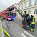 Jahresbilanz 2020 der Feuerwehr