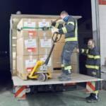 Leistungsbilanz 2020 der Freiwilligen Feuerwehren im Bezirk Waidhofen an der Thaya