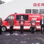 Stadtfeuerwehr Jennersdorf unter neuer Führung