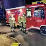 Leobener Feuerwehren gefordert