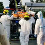 Feuerwehr wird im Covid-Impfplan weiterhin ignoriert