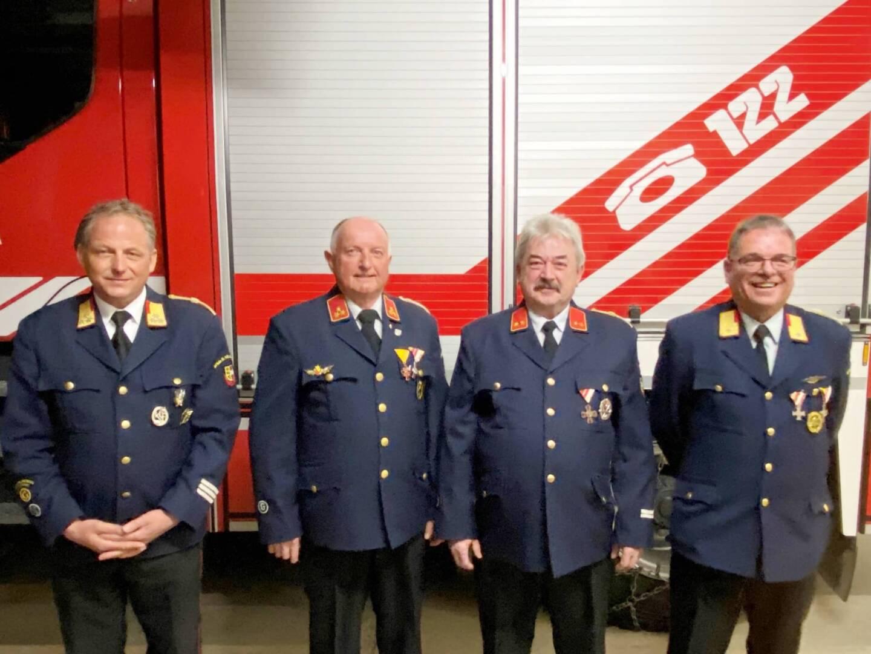 Neuer stellvertretender Kommandant im Feuerwehrabschnitt Gurktal
