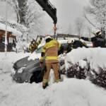 Verkehrsunfall mit glimpflichem Ausgang