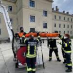 """Workshop """"Hubrettungsgeräte im Einsatz"""""""