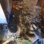 Zimmerbrand in Ebenfurth