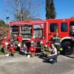 Althofener Feuerwehrjugend trifft sich wieder