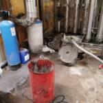 Heizöl aus Fernheizwerk ausgetreten