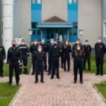 Feuerwehr bildet 14 angehende Führungskräfte aus