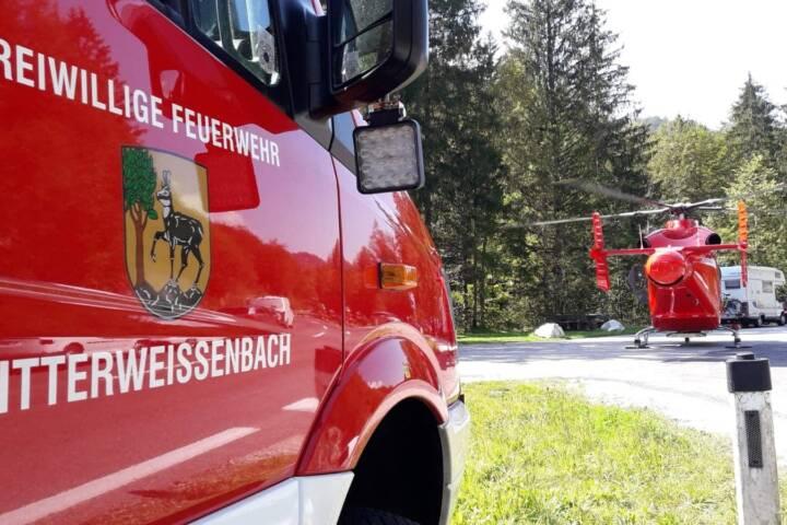 Jahresrückblick 2020 der FF Mitterweissenbach