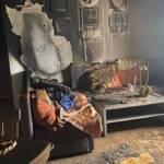 Wohnungsbrand im Halltal bei Mariazell