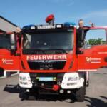 """Neuer """"Alleskönner"""" für die Feuerwehr"""