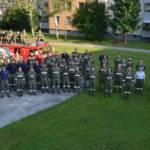 Maschinistenausbildung im Feuerwehrbezirk