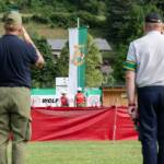 Feuerwehrjugend-Leistungsprüfung 2021