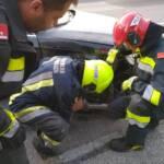 Fahrzeugbergung für die Feuerwehr