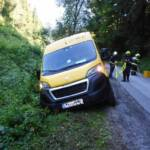 Fahrzeugbergung in Proleb/Kletschach