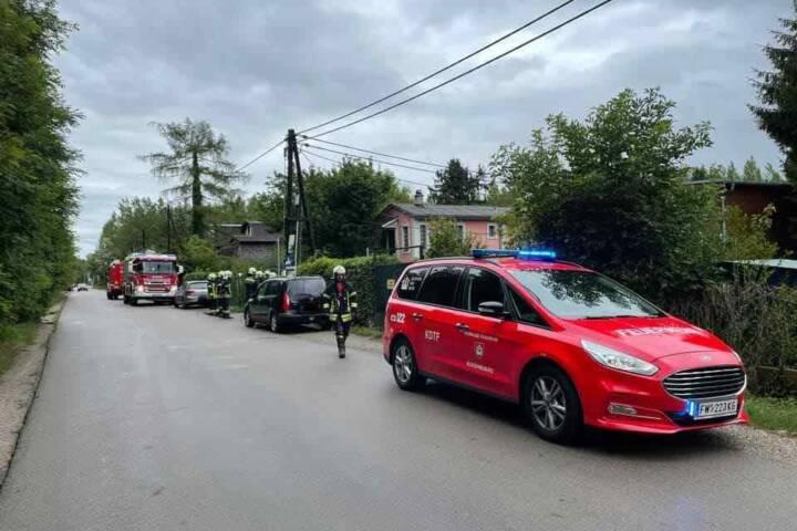 Tragehilfe für das Rote Kreuz