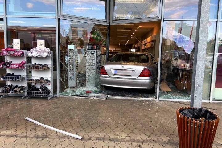 Verkehrsunfall in Lannach
